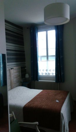 Hotel D'arromanches