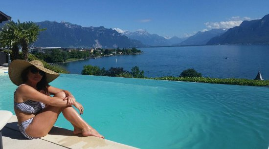 Corseaux, Suiza: photo0.jpg