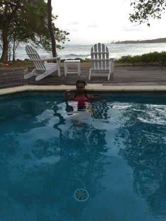 Riseland, Tobago: Life in paradise