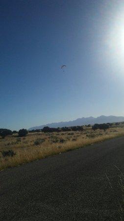 Paraglide Moab Photo