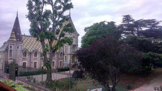 Aloxe-Corton, Fransa: DSC_0421_large.jpg