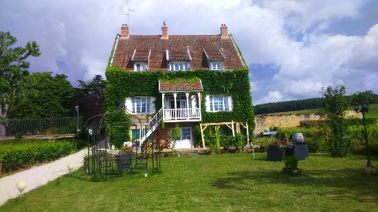 Aloxe-Corton, Fransa: DSC_0427_large.jpg