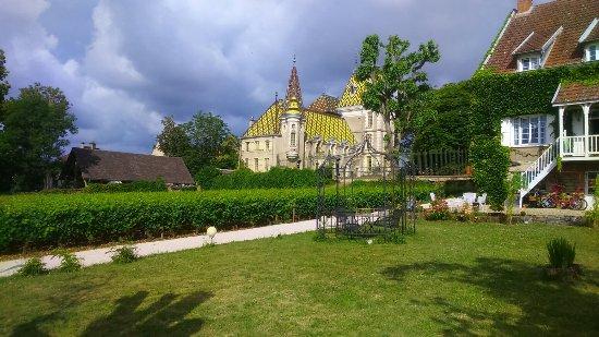 Aloxe-Corton, Fransa: DSC_0429_large.jpg