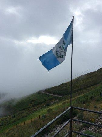 Chiantla, Guatemala: Bandera