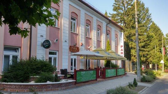 Park Hotel Nagyatad
