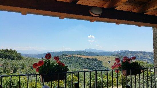 Canalicchio, Italien: 20160707_130747_large.jpg