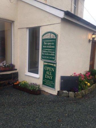 Dyffryn Ardudwy, UK: photo0.jpg