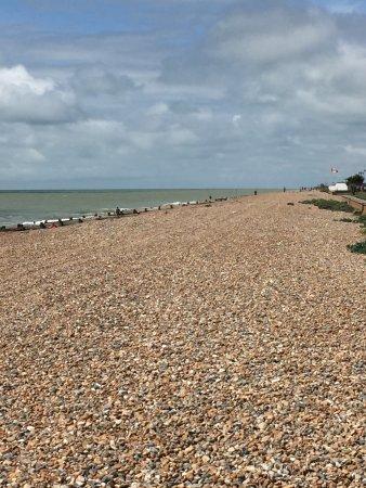 East Preston, UK : Beach is just Fantastic