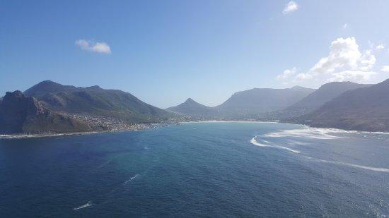 Cape Splendour Day Tours: Hout Bay