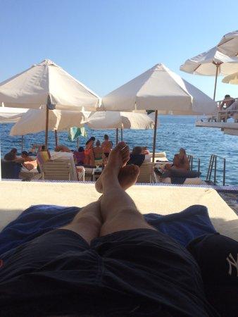 Nur Beach Bar & Restaurant: photo0.jpg