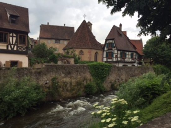 Route des vins d'Alsace: Kaysersburg
