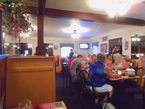 The Seafood Sylvania Ohio