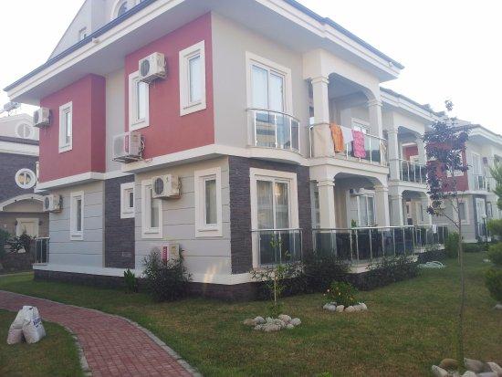 Deska Legend Apartments: sea heaven legend apartment