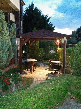Photo of VIP Lounge Suites & Villas Kalamata
