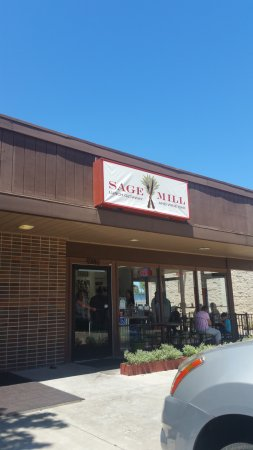 Elk Grove, CA: Sage Mill Restaurant