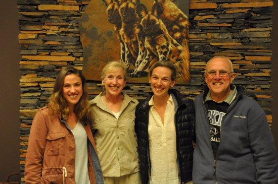 Madikwe Safari Lodge-billede