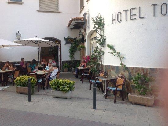 Hotel Tonet Foto