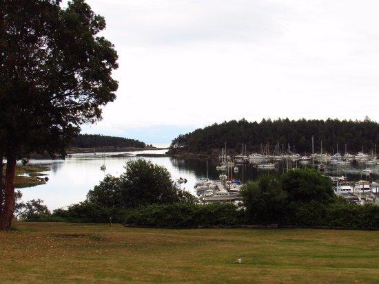 Gabriola Island Foto