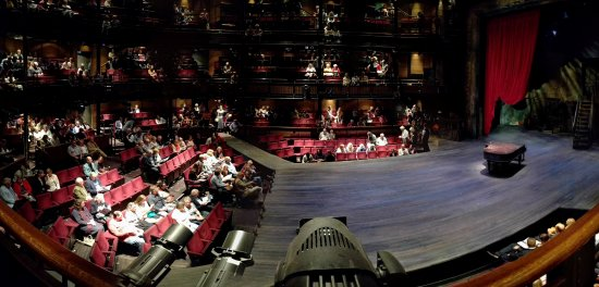 The Royal Shakespeare Theatre Photo