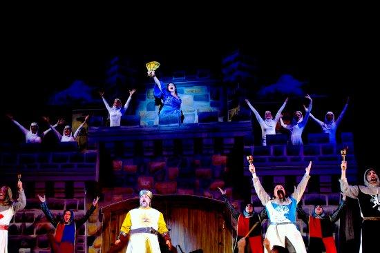 American Stage Theatre Company