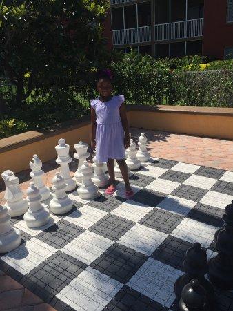 Orlando's Sunshine Resort Photo