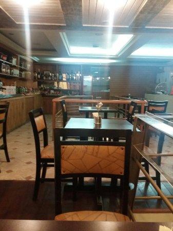 Delicatessen Vinho Cafe E Cia Ltda