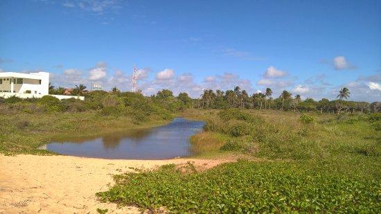 Praia da Lagoa Grande