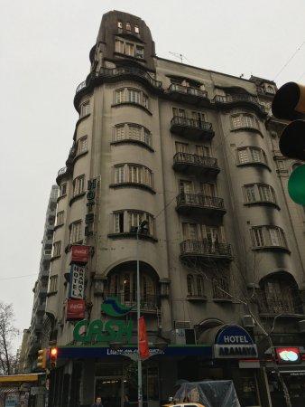 Photo of Hotel Aramaya Montevideo