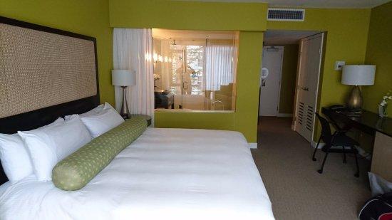 Foto de Opus Hotel