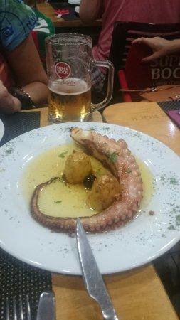 imagen Fado en Madrid