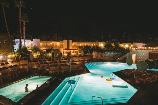 Ace Hotel Palm Springs Deals
