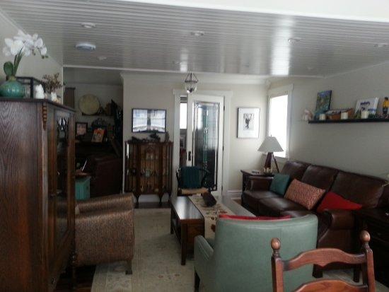 Interior - Picture of Belle Maison Dine and Dream, Port Kirwan - Tripadvisor