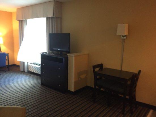 holiday inn express hotel suites wilmington newark picture of rh tripadvisor com