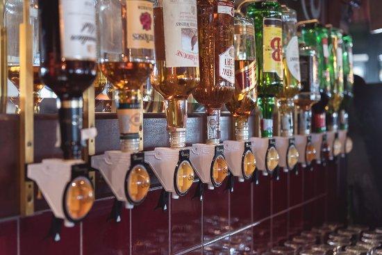 Big Ben Pub: siamo anche american bar