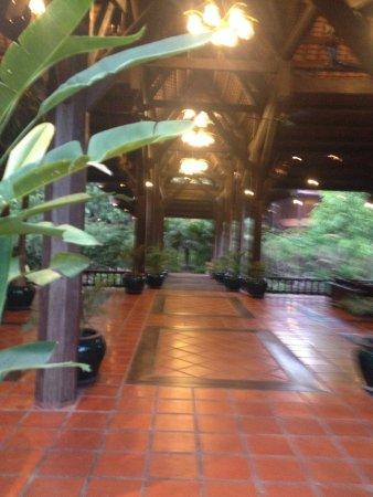 Angkor Village Resort Photo