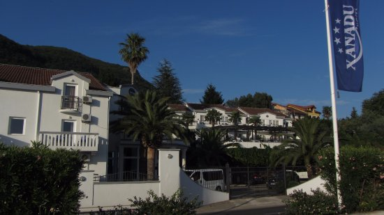 Hotel Xanadu – fotografija