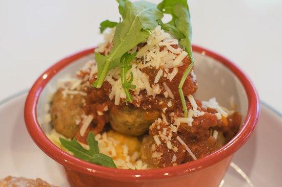 kofta meatball kitchen bowl 2 - Meatball Kitchen