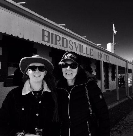 Birdsville, Australia: The Iconic Hotel