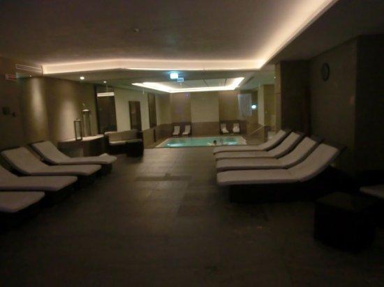 Caselle di Sommacampagna, Italien: La spa