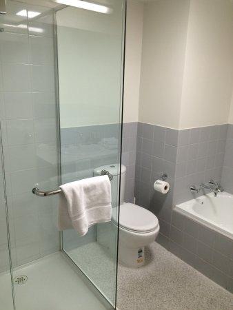 Scamander, Αυστραλία: Ótimo banho