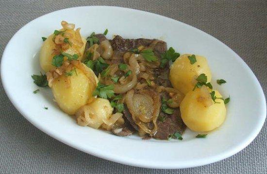 Abrantes, Portugal : Deliciosos petiscos!!!