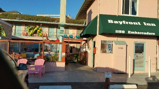 Bayfront Inn: 20160709_192809_large.jpg