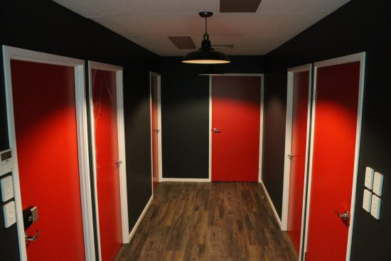 The Door Escape Room Reviews