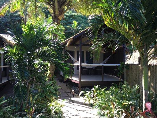 Seabreeze Resort: Our villa (number7)