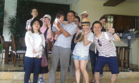 Bali Santi Tours