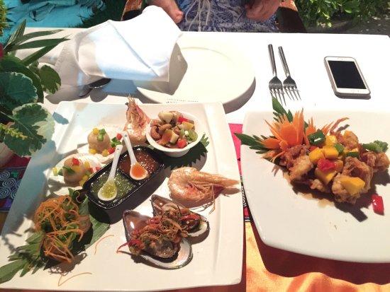 Eat Sense Beach Restaurant Samui : photo2.jpg
