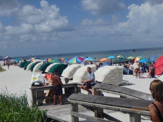 Vanderbilt Beach, Naples, FL