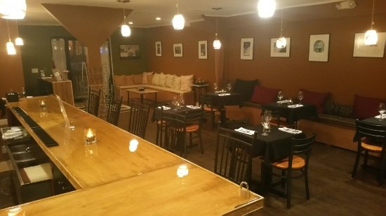 Ballston Spa, NY: Willow Bistro