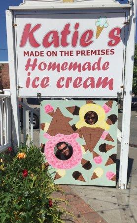 Katie's Homemade Ice Cream: photo0.jpg