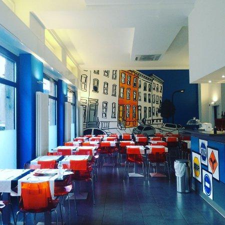 Pizzeria Sobborghi